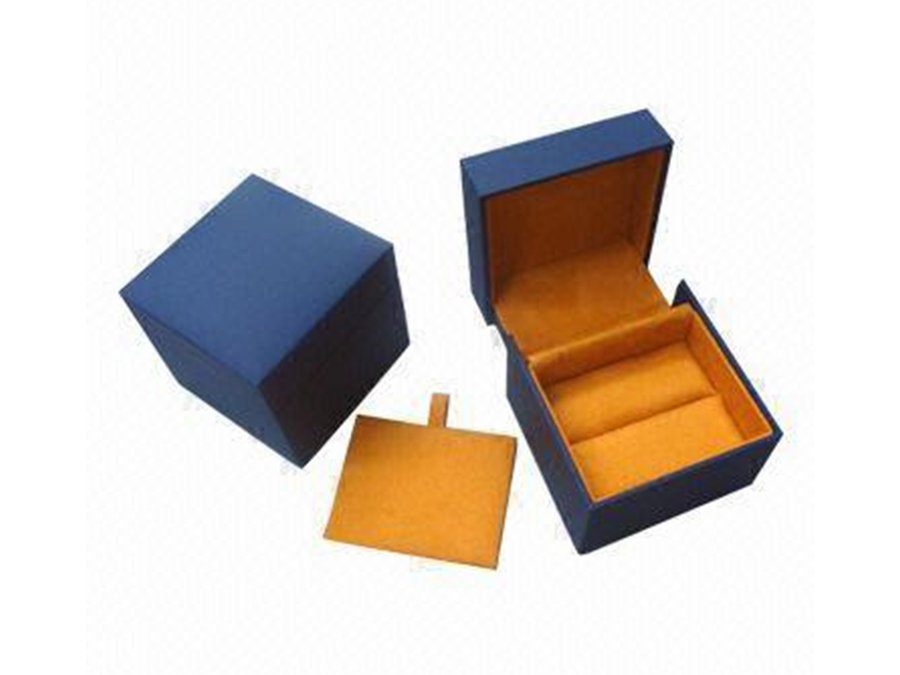 New design boxes for jewelry
