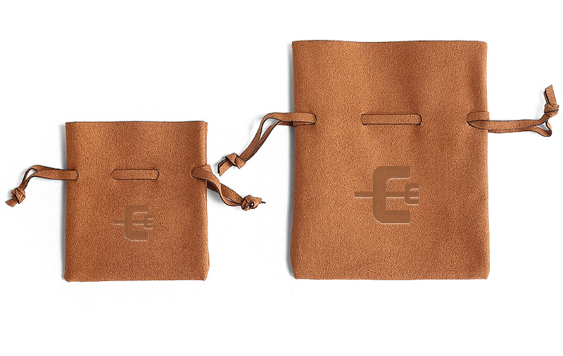 Jewellery packaging pouches