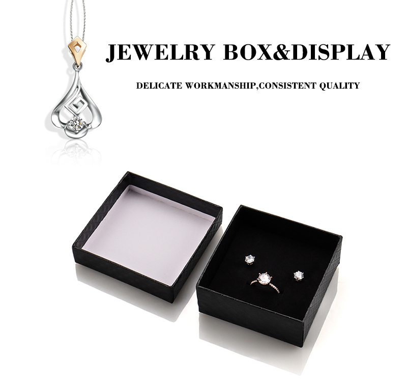 Jewelry packaging manufacturers